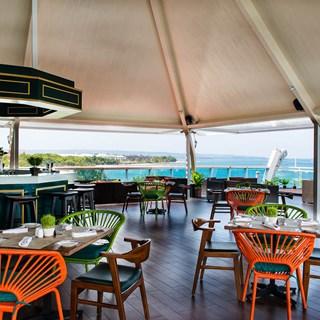 Riva Bar & Restaurant - Badung