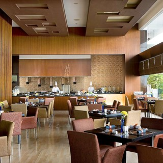 Square Restaurant - Balikpapan