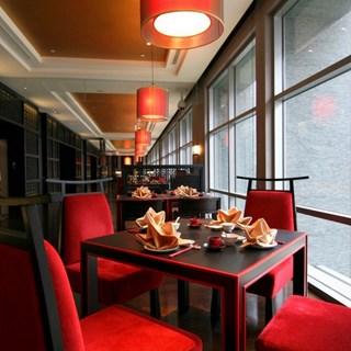 Chinese Restaurant Wei Fang - Taoyuan City