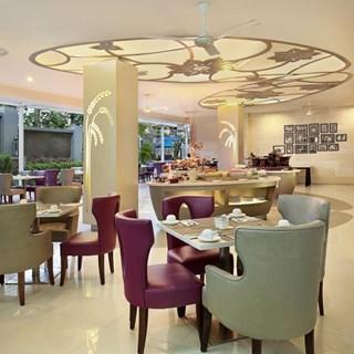 Soka restaurant - Nusa dua