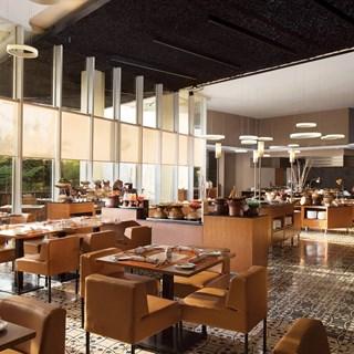 The Square Restaurant - Bandung