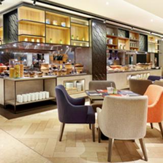 Food Exchange - Jakarta Pusat