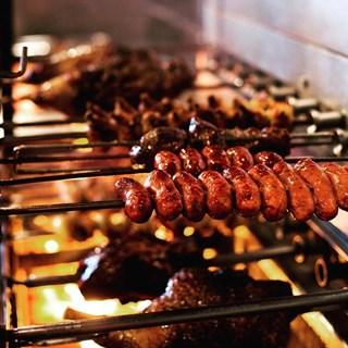 Wildfire Restaurant Auckland - Auckland