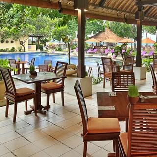 Pandawa Restaurant - denpasar