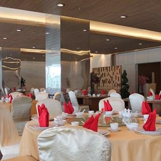 Han Palace Restaurant - Central Jakarta