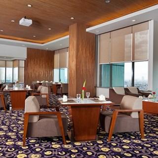 Sky Lounge - Central Jakarta