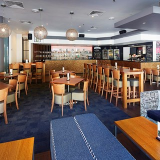 Rubix Cafe Bar  - Perth
