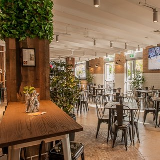 The Brewery Bar + Kitchen - Sydney Olympic Park