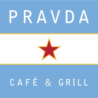 Pravda Cafe & Grill - Wellington