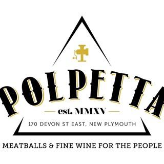 Polpetta - New Plymouth