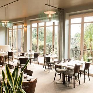 Palate Restaurant - Hamilton