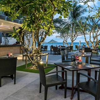 @Beach Restaurant  - Koh Samui