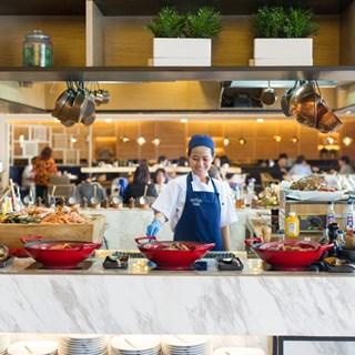 Food Exchange - Bangkok