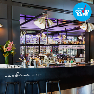 Mobius Bar and Grill  - Sydney