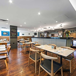 Stock Kitchen and Bar - Canberra