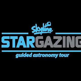 Star Gazing - Rotorua