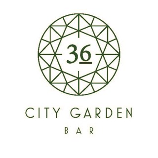City Garden Bar - London