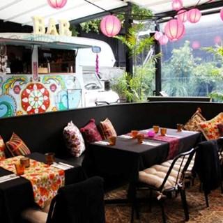 Gypsy Caravan - Auckland