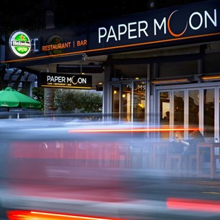 Paper Moon - Auckland