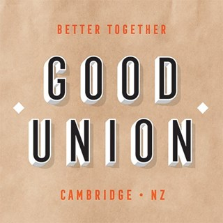 Good Union - Cambridge