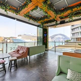 Hyde Hacienda Sydney Bar + Lounge - Sydney