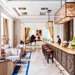 Cafe Des Beaux Arts - Ho Chi Minh