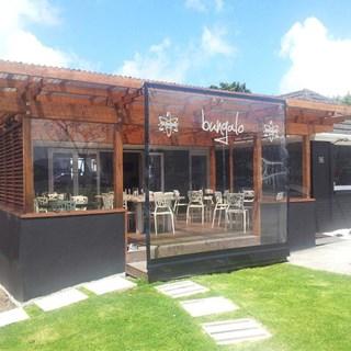 Bungalo Cafe - Auckland