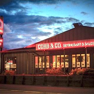 Cobb & Co Rotorua - Rotorua