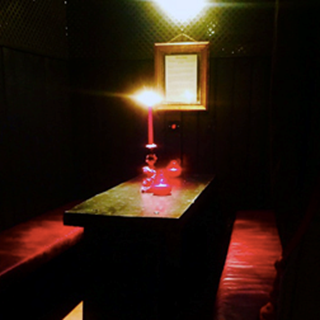 Confessional Cocktail Club - London