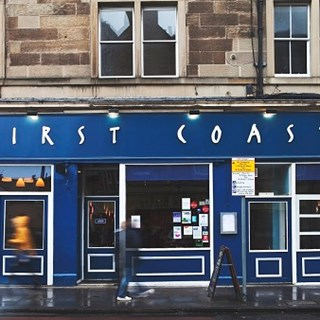 First Coast - Edinburgh