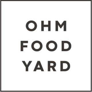 OHM Food Yard  - Sheffield