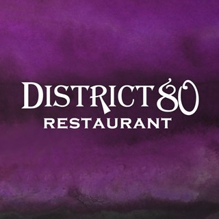 District 80 - Cookstown