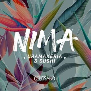 Nima Sushi e Uramakeria Giussano - Giussano