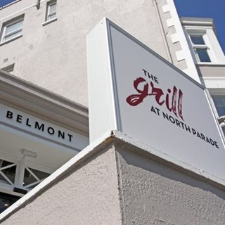 The Grill at North Parade - Llandudno