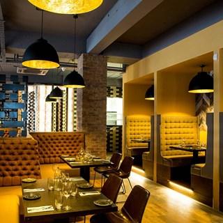 Kelly's Steakhouse - Portlaoise