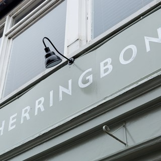 Herringbone Goldenacre - Edinburgh