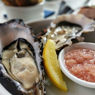 The Oystermen - Seafood Bar & Kitchen - London