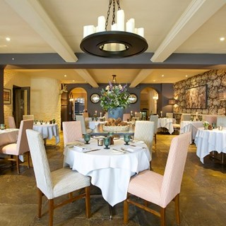 Bay Tree Restaurant - Burford