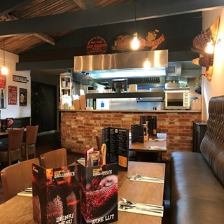 The GrillHouse - Gillingham