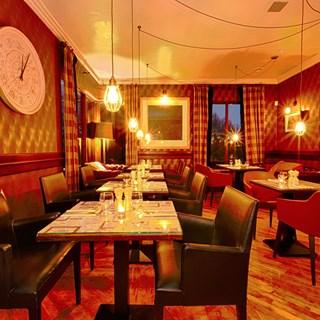 Ashtons Gastropub - Dublin