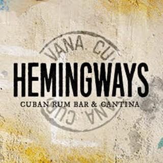 Hemingways Bar and Kitchen - Leeds