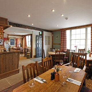 The Plough Inn - Dorking