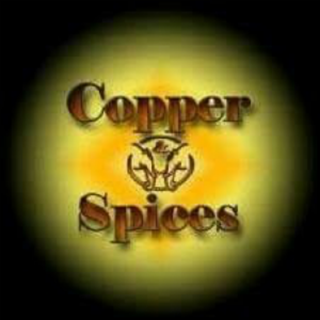 Copper and Spices  - Navan