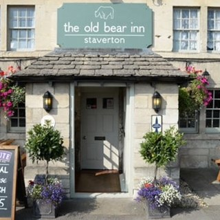 The Old Bear Inn - Trowbridge