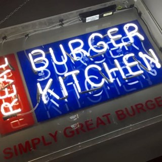 Real Burger Kitchen - Chichestr