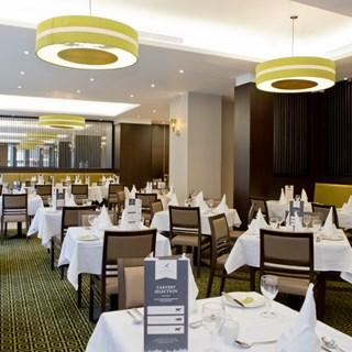 President Hotel (Saracen's Carvery) - London