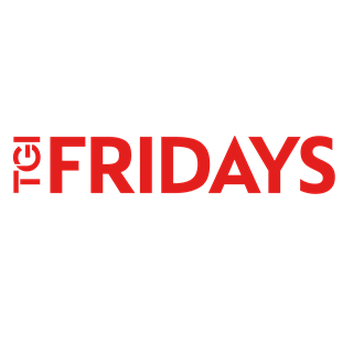 TGI Fridays UK Jersey - Jersey
