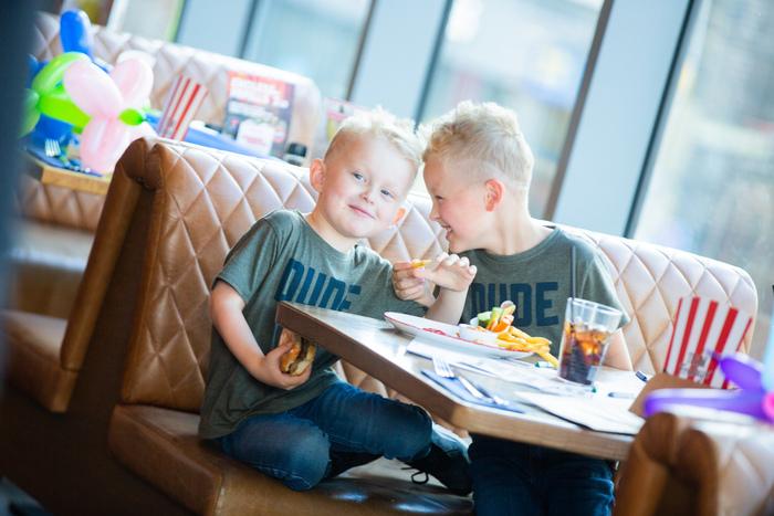 Tgi Fridays Sutton Coldfield Book Restaurants Online With