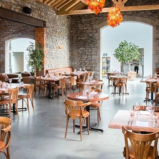 Sosban Restaurant - Llanelli
