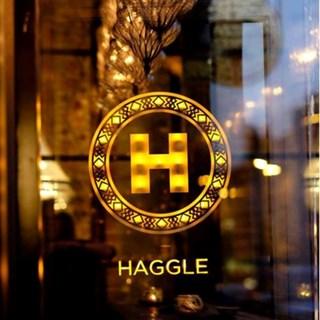 Haggle - Norwich